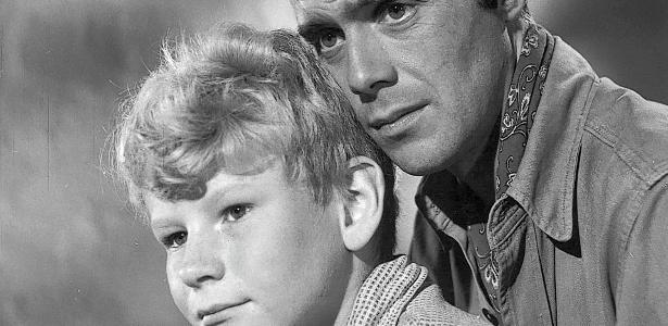 Jon Whiteley, um ator vencedor do Oscar aos oito anos de idade, morre aos 75 - 21.5.2020