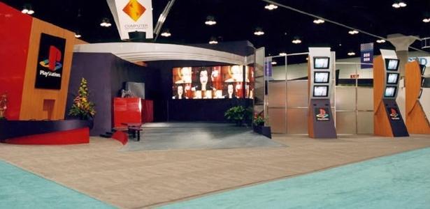 Los Angeles 1995: História da primeira E3 - 6.3.2013