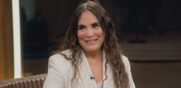 Regina Duarte diz que não defendeu a ditadura depois de minimizar a morte no período de 22.05.2020