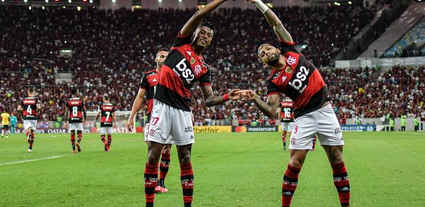 """Flamengo """"deve"""" US $ 79 milhões, e a enorme Amazon pode minimizar a perda da meta para 2020"""