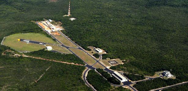 Brasil aceita propostas e Alcântara pode lançar veículo no espaço 2021 - 29.05.2020