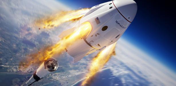 Conheça os astronautas que realizarão o histórico vôo da NASA esta semana - 25/5/2020