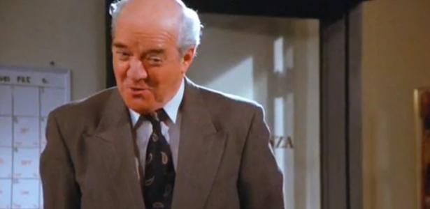 Richard Herd, Sr. Wilhelm, de 'Seinfeld', morre aos 87, 26/5/2020