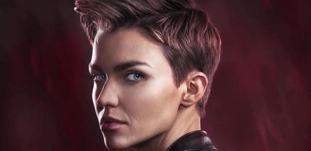 Ruby Rose, a principal heroína do filme 'Batwoman', deixa a série após uma temporada - 19.5.2020