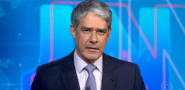 Stycer: a intimidação de jornalistas, como William Bonner, é preocupante - 29.5.2020
