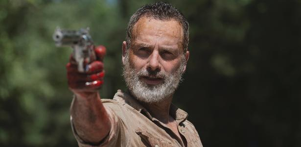 'The Walking Dead': Rick é imortal? Entenda a teoria dos fãs - 24.05.2020