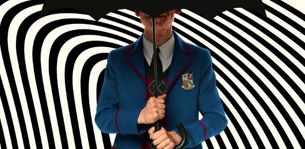 'Umbrella Academy': a segunda temporada da série ganha novas imagens; cheque - 28.05.2020