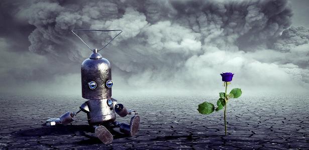 #fail: Por que a ficção científica não se convenceu de robôs em uma pandemia? - 31.5.2020