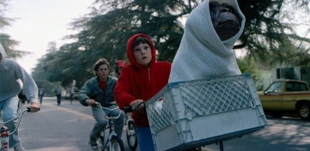 veja como estão os atores infantis no filme de Steven Spielberg
