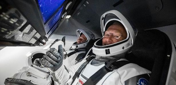 Por que a NASA passou quase dez anos sem um vôo espacial nos EUA? - 01.06.2020