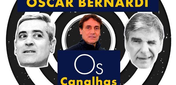 Oscar: 'Seleção de 82 não venceu e reconheceu mais que o campeão em 2002' - 02/02/2020