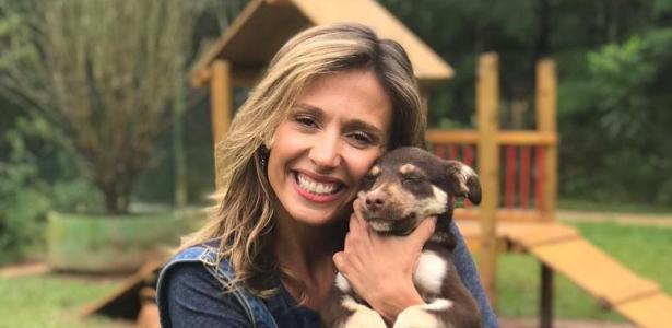 """Luisa Mell é acusada de racismo e rebelião: """"Estou lutando pela minha vida"""" - 6 de março de 2020"""