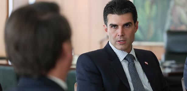 Governador Pará entra com uma queixa após o isolamento em Belém, em 39% - 06.03.2020