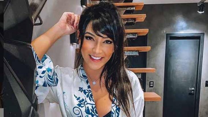 De Férias com o Ex: Flavia não descarta novo sexo com Novinho: