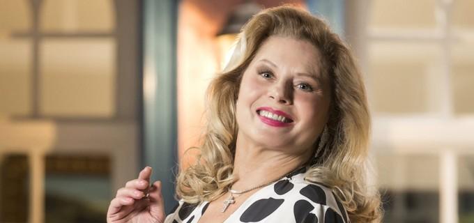 Reservada para a novela, Vera Fischer foi demitida do Globo após 43 anos. · Notícias na TV