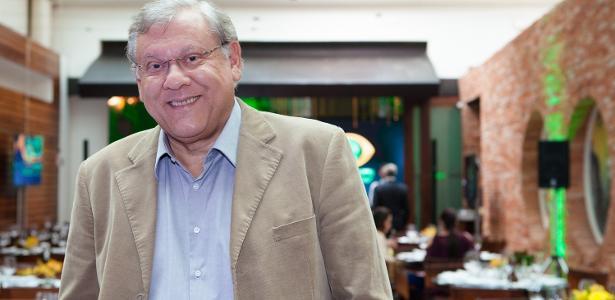 Milton Neves está doente em Banda, tem uma arritmia aguda e foi levado ao hospital - 06.07.2020.