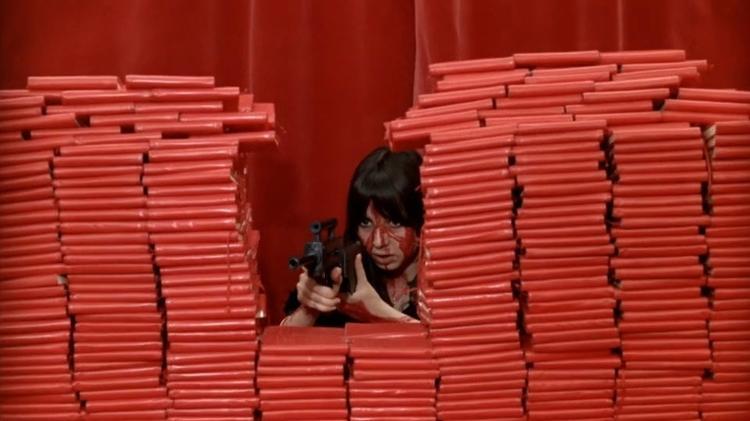 'A Chinesa', Jean-Luc Godard - Versátil