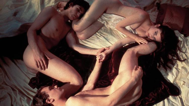 'Os Sonhadores', de Bernardo Bertolucci - Fox