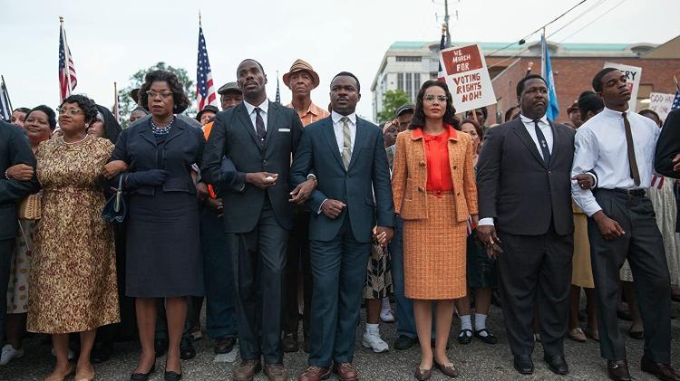 'Selma: Lutando pela Igualdade', de Ava DuVernay - Disney