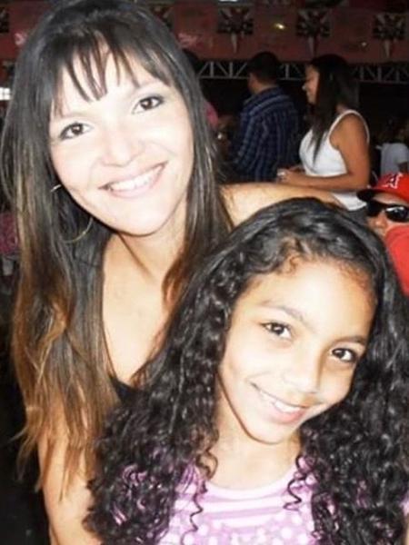 Priscilla diz que sua filha sempre foi talentosa e dedicada - Reprodução / Instagram