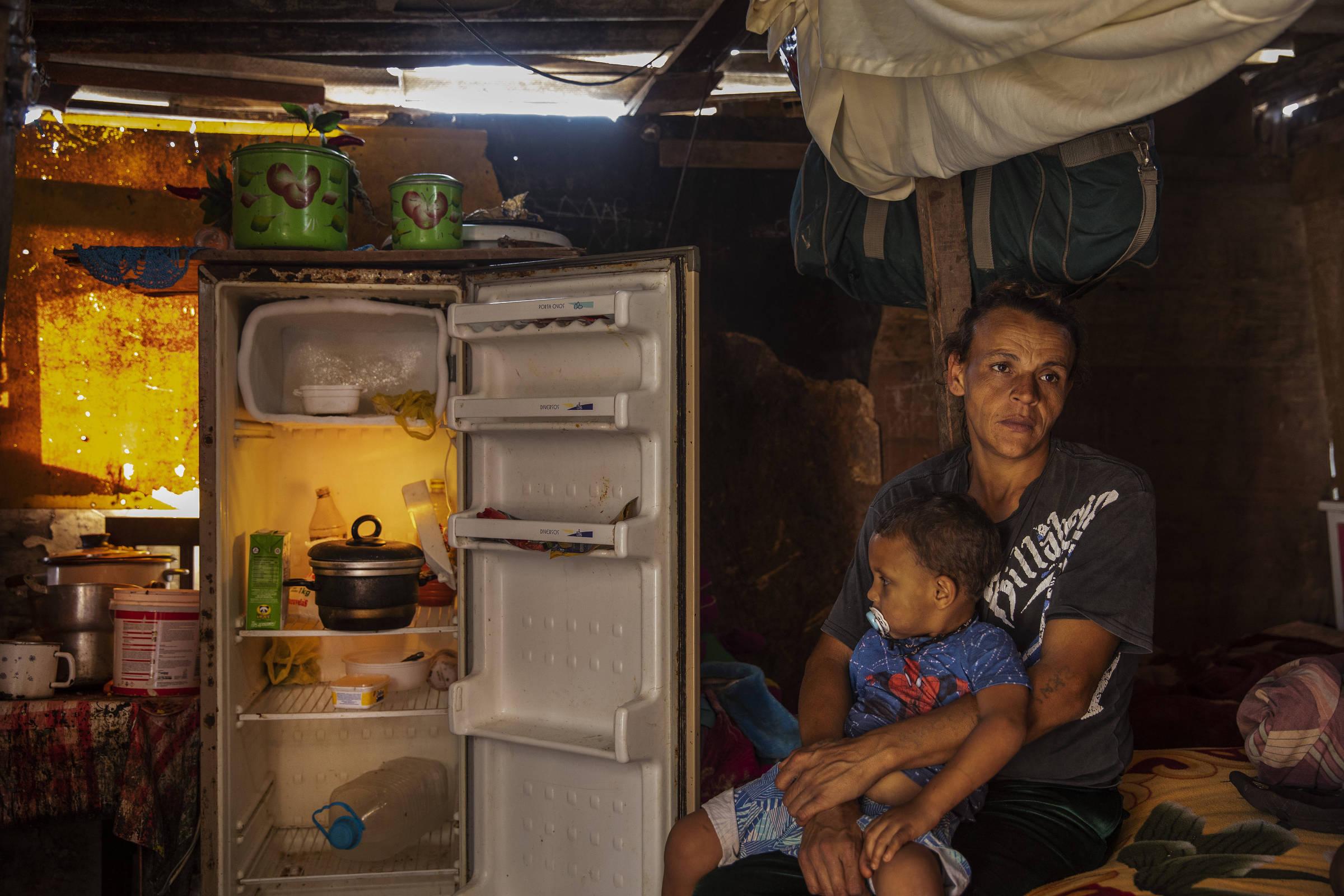 Com a queda da gasolina e o cultivo de alimentos, a inflação é pior para os pobres - 10/06/2020 - Mercado