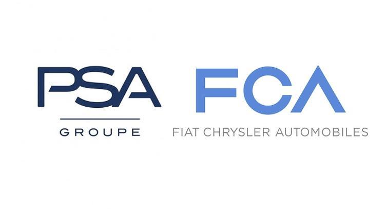 A fusão de US $ 250 bilhões entre a FCA e a PSA está sujeita a uma investigação da União Europeia