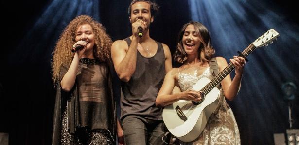 Não era apenas 'Trevo'! Tiago Iorc proibiria mais 3 músicas do Anavitória - 14.06.2020