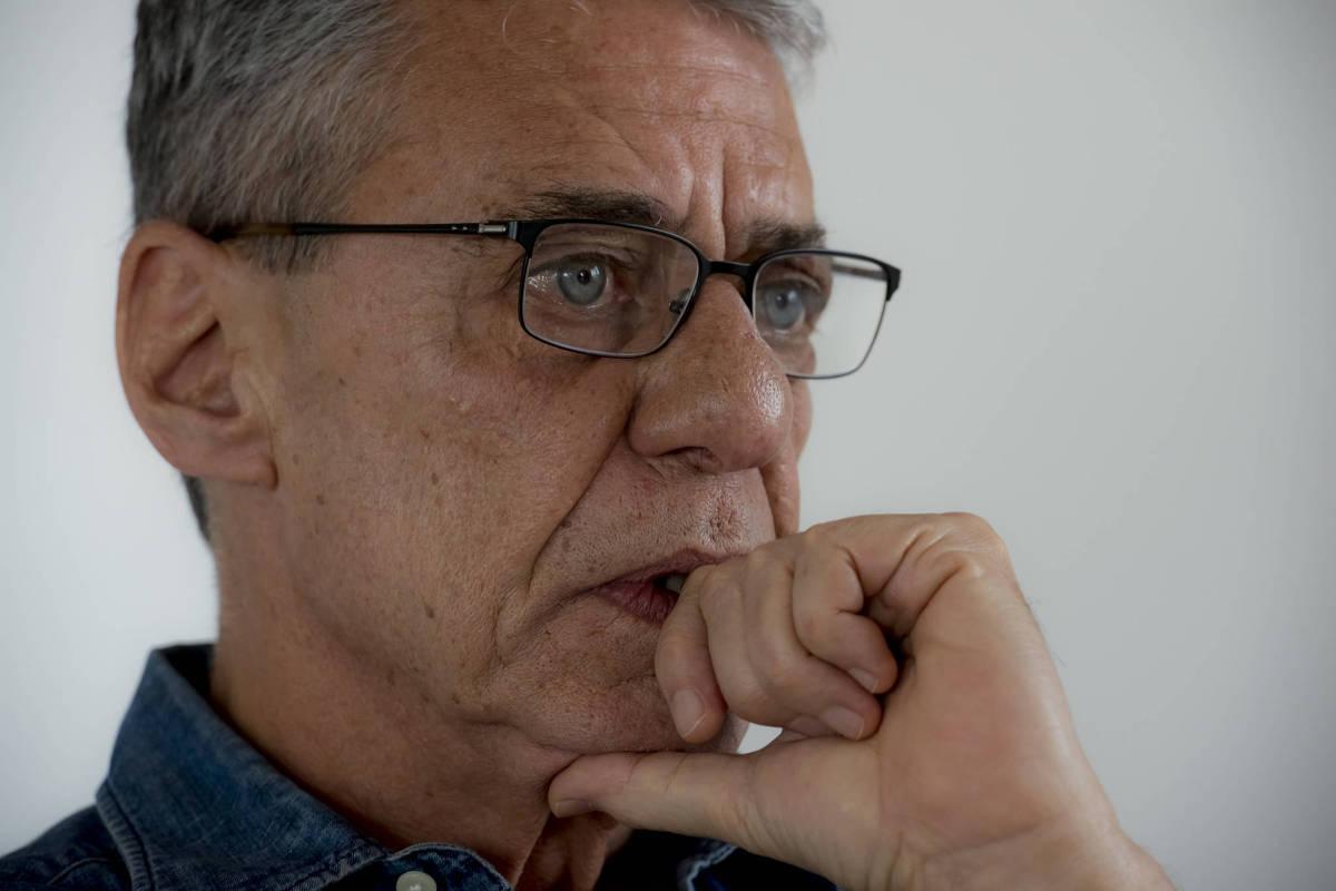 Chico Buarque assina o manifesto pró-cartunista de Aroeir, que Bolsonaro ameaça investigar - 17 de junho de 2020. - Monica Bergamo