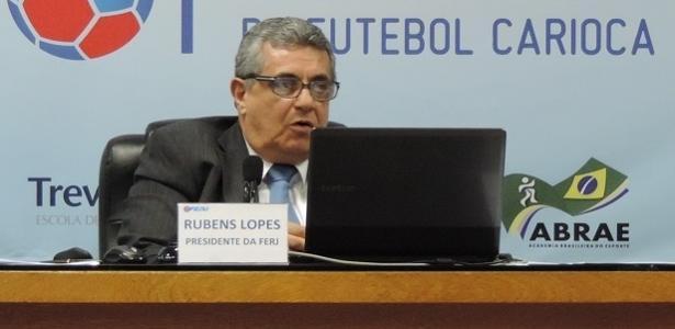 Ferj interrompe as rodadas da Copa do Rio e o jogo do Vasco muda a data novamente