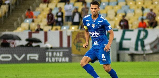 Henrique do Cruzeiro passa nos exames e ninguém se machucou após o acidente