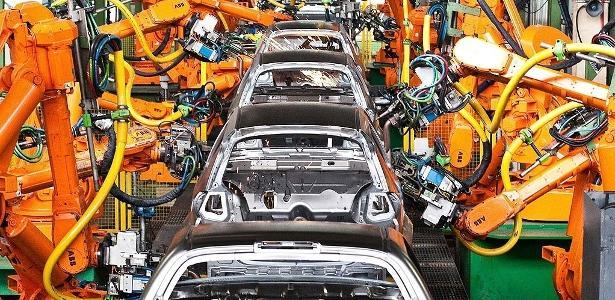 Abril A crise econômica começa com o colapso da indústria - José Paulo Kupfer