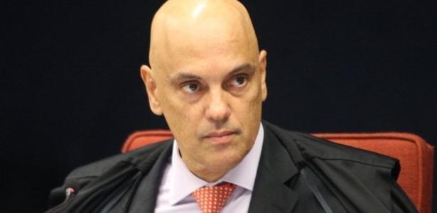 Alexandre de Moraes ordena ao governo que continue a divulgação completa dos dados acumulados