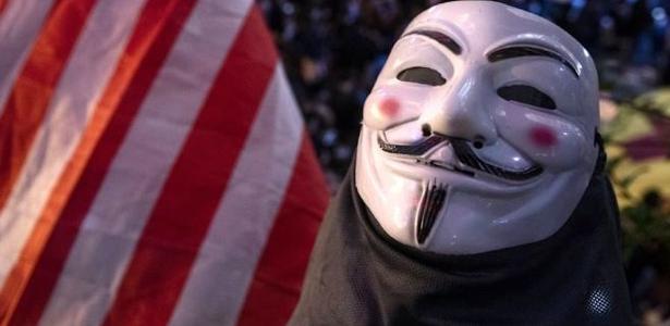 Anônimo: por que os ativistas cibernéticos estão novamente em destaque - 02/02/2020