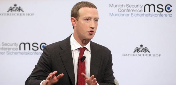 Após a pressão, Zuckerberg diz que revisará as regras de moderação no Facebook 06/06/2020