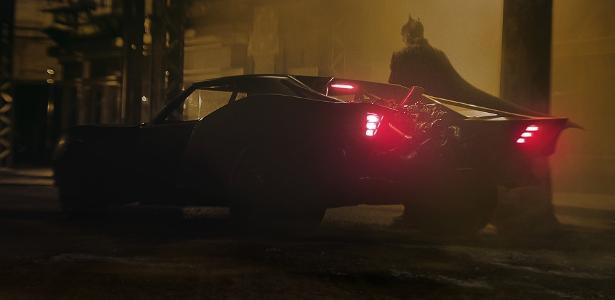 Batman deve retomar em breve as filmagens, com a bênção do governo britânico em 6 de janeiro de 2020