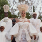 Beyoncé lança o álbum visual 'Black is King' na Disney + e um vídeo para 'Already' – 31.07.2020.