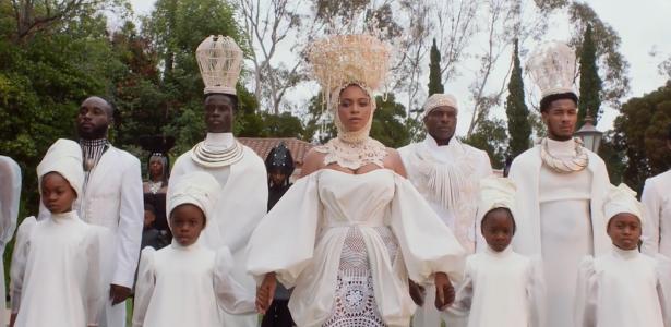 Beyoncé lança trailer do novo filme 'Black is King'; hora - 28.06.2020