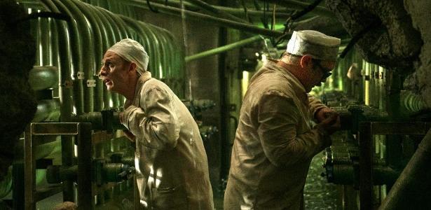 'Chernobyl' lidera as indicações para o prêmio, que terá uma cerimônia pública