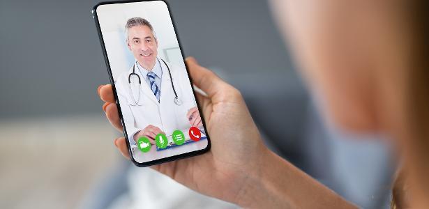 Claro oferece plano de saúde 100% digital