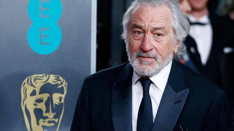 De Niro, Oscar Isaac e Anne Hathaway se juntam a James Gray em um novo filme, segundo o site
