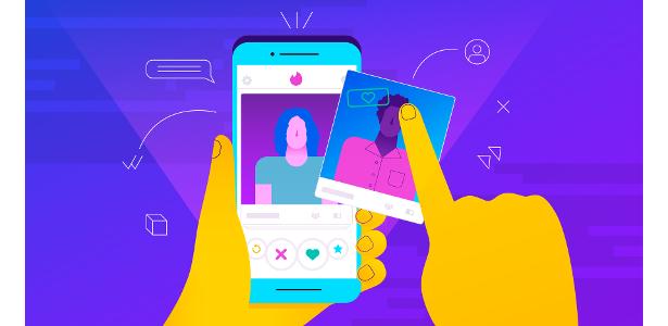 Dobradiça: Um jovem que criou um aplicativo para paquerar depois de perder um grande amor (e se recuperou sete anos depois) - 20.6.2020.