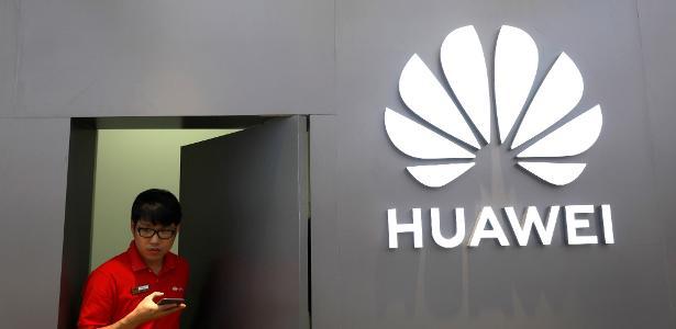 Documentos perdidos mostram Huawei escondendo operação ilegal no Irã 03/6/2020