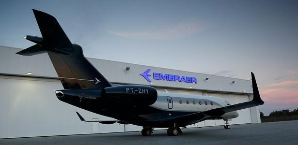 Embraer se consolida como o segundo maior comprador do BNDES com novo empréstimo - 20.06.2020