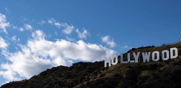 Hollywood, Califórnia, retomará as filmagens na próxima semana