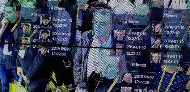 IBM abandona reconhecimento facial para vigilância em massa - 06.09.2020