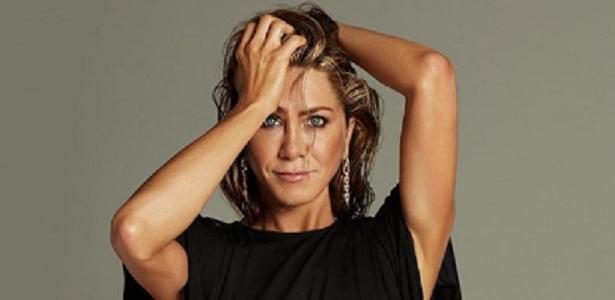 Jennifer Aniston diz que demorou muito para 'perder' o papel de 'Friends'