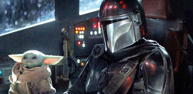 'Star Wars' receberá um prêmio Emmy que não ganhou no Oscar? – 28.07.2020