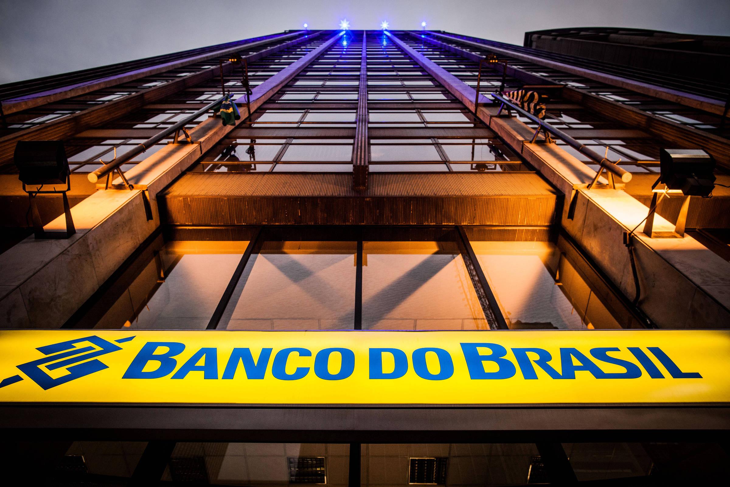 O TCU concede ao BB 48 horas para suspender anúncios de notícias falsas - 19.06.2020. - Monica Bergamo