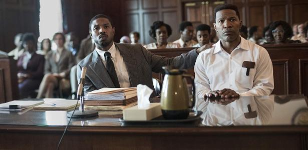 O filme Luta pela Justiça terá acesso livre nos EUA para ensinar racismo estrutural