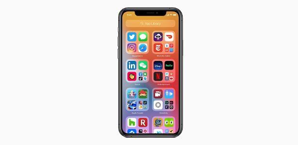 O iOS 14 funcionará no meu iPhone? Dê uma olhada nesta e em outras perguntas sobre ela - 24/06/2020